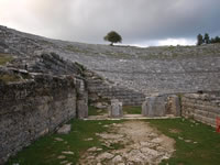 Theatre of Dodona